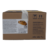 Croissant hazelnoot-chocolade