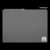 Placemat rechthoek grijs 45 x 33 cm