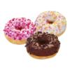 Donut mini mix box