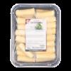 Pasta canneloni ricotta spinazie