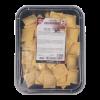 Pasta raviolo boschampignon truffel