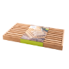Broodplank bamboe 42.5 x 25 x 3.5 cm
