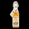 Frisdrank zesty lemon
