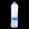 Natuurlijk mineraalwater koolzuurvrij