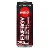 Energy no sugar