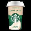 Seattle latte, FT