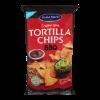 Tortilla chips bbq