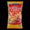 Tortilla chips kaas