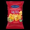 Tortilla chips naturel gezouten