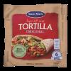 Tortilla wrap large 25 cm