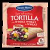Tortilla volkoren medium