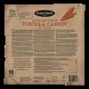 Tortilla wortel