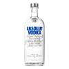 Vodka blue