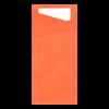 Sacchettos mandarin Incl. servetten 2 laags