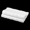 Servetten Lily 48 x 48 cm, white
