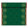 Tête à tête xmas deco 0.4 x 24 m, groen