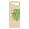 Sacchetto tissue leaf 19 x 8.5 cm