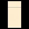 Duniletto 40 x 48 cm, cream