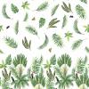 Tafellaken rainforest 138 x 220 cm