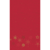 Tafellaken dunicel 138 x 220 cm, star stories