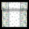Tafellaken 3in1 blossoms