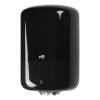 Handdoekdispenser m2 c-feed black