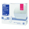 Toiletpapier jumbo dispencer startpakket