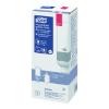1 dispenser + 1 refill liquid soap starter pack