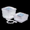 Bewaar container set 2