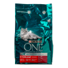 Kattenvoer sterilcat rijk aan rund  tarwe