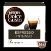Koffiepads espresso intenso
