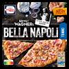 Pizza bella napoli tonno