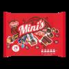 Chocolade mini's