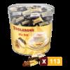 Zwitserse Chocolade Emmer Melk/Puur/Wit