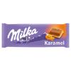 Chocolade Reep Karamel