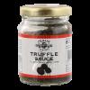 Truffelsaus zomertruffel, champignon