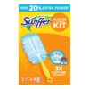 Duster stof-wis systeem starter kit +5 ITB