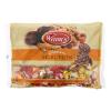 Pralines pure chocolade met hazelnoot