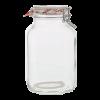 Wekpot Fido vierkant, 3 liter