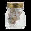Bokaal capsule 0.25 liter