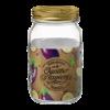 Bokaal met capsule 1 liter