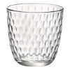 Slot glas 29 cl, transparant