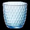 Glas 29 cl, blauw