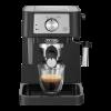 Koffieautomaat EC260, zwart