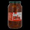 Zongedroogde tomaten kappertjes/olie