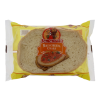 Brood met palmolie bruschetta