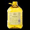 Slaolie olie van gemengde zaden