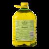 Zonnebloemolie met olijfolie extra vierge olijfolie