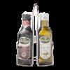 Tafelset olijfolie en azijn