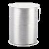 Krullint, zilver